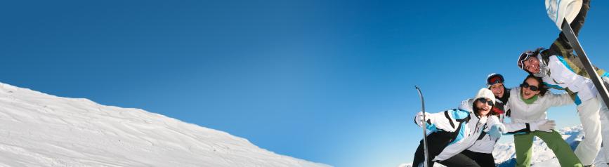 Breckenridge Ski and Board Shops